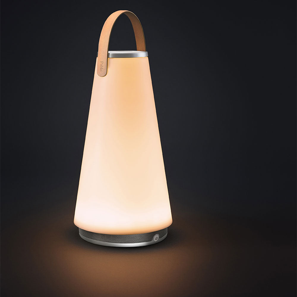 Uma Sound Lantern Table Lamp