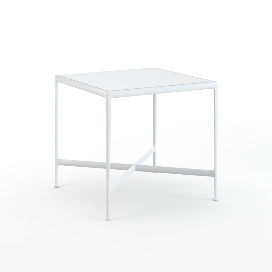 "1966 Bar Table, 38"" square By Richard Schultz"