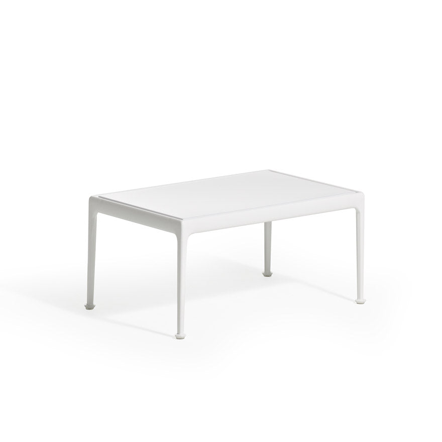 "1966 Coffee Table - 32"" x 20"" By Richard Schultz"