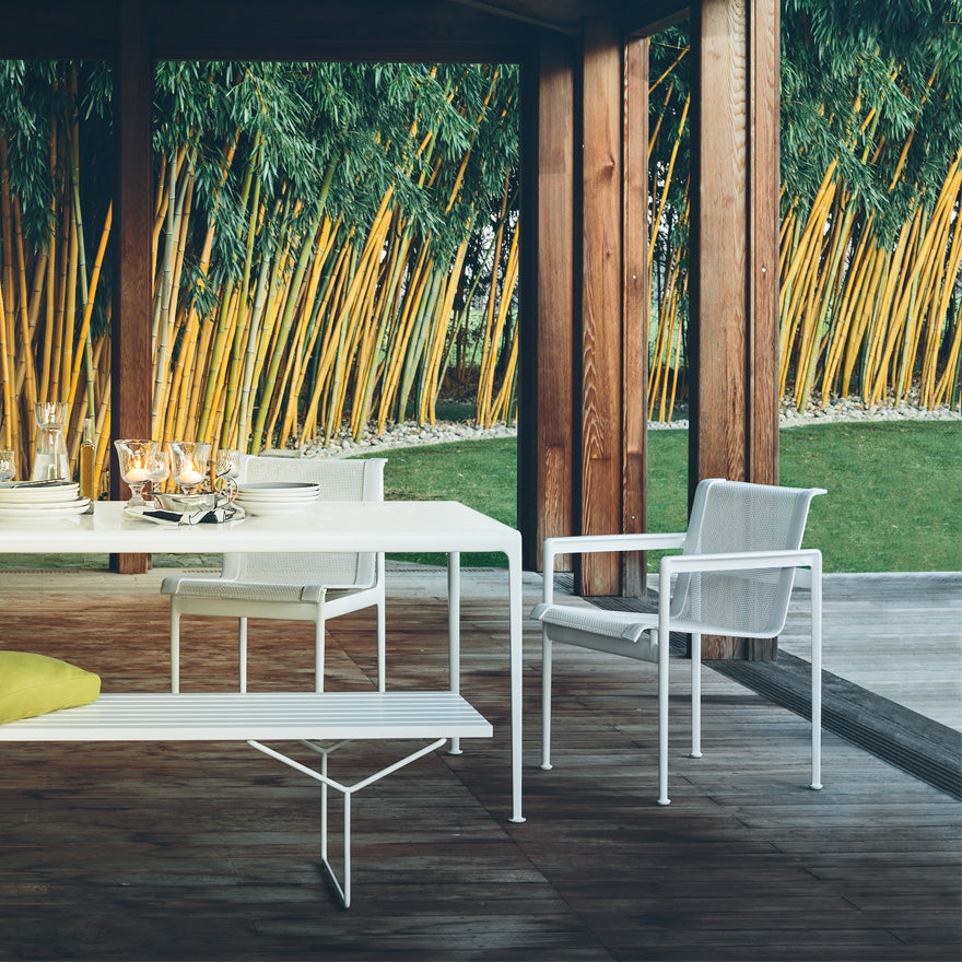 1966 Dining Side Chair By Richard Schultz