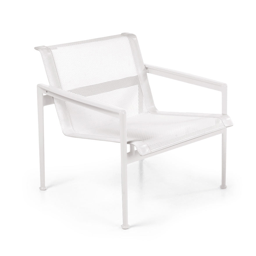 1966 Lounge Chair With Arms By Richard Schultz