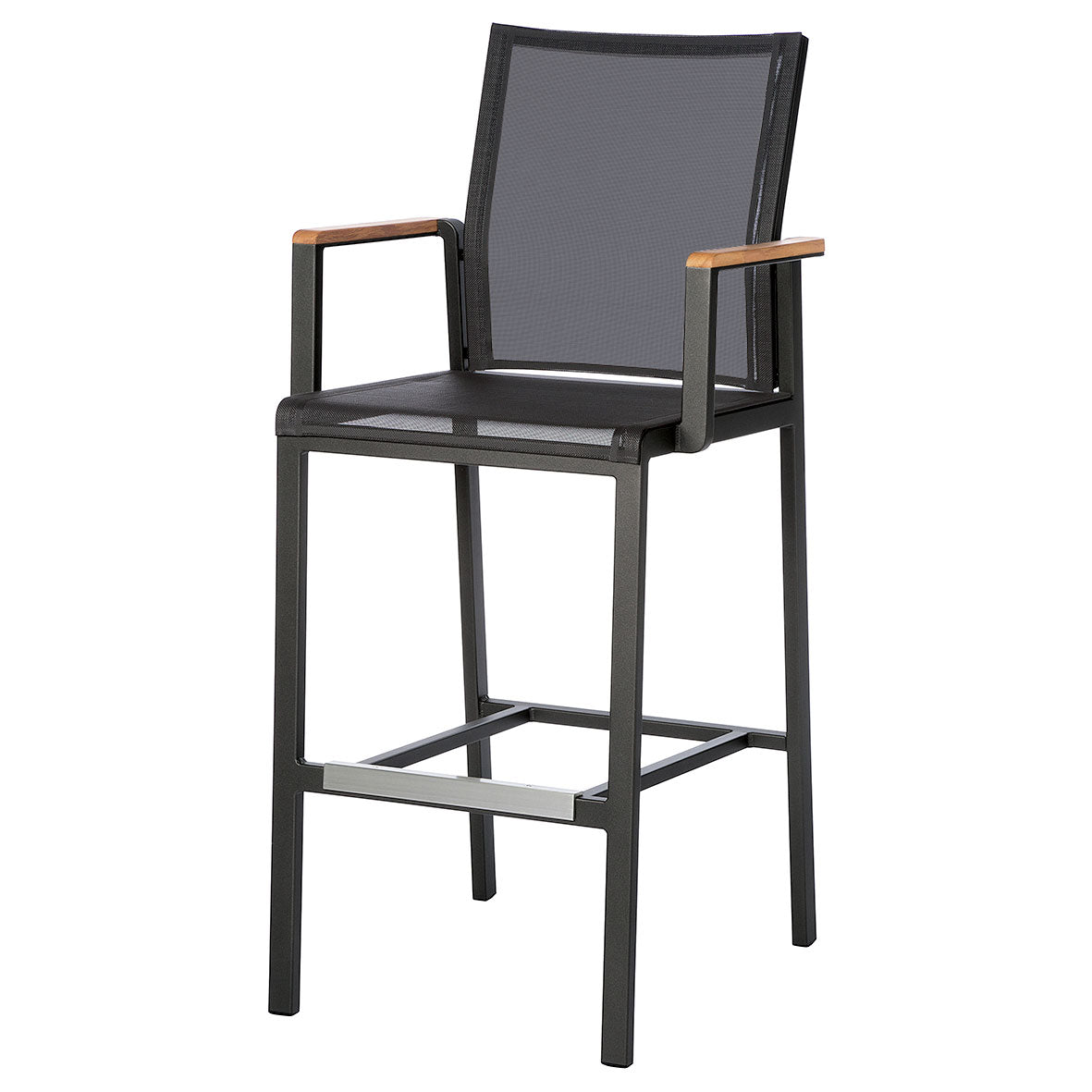 Aura Bar Height Armchair