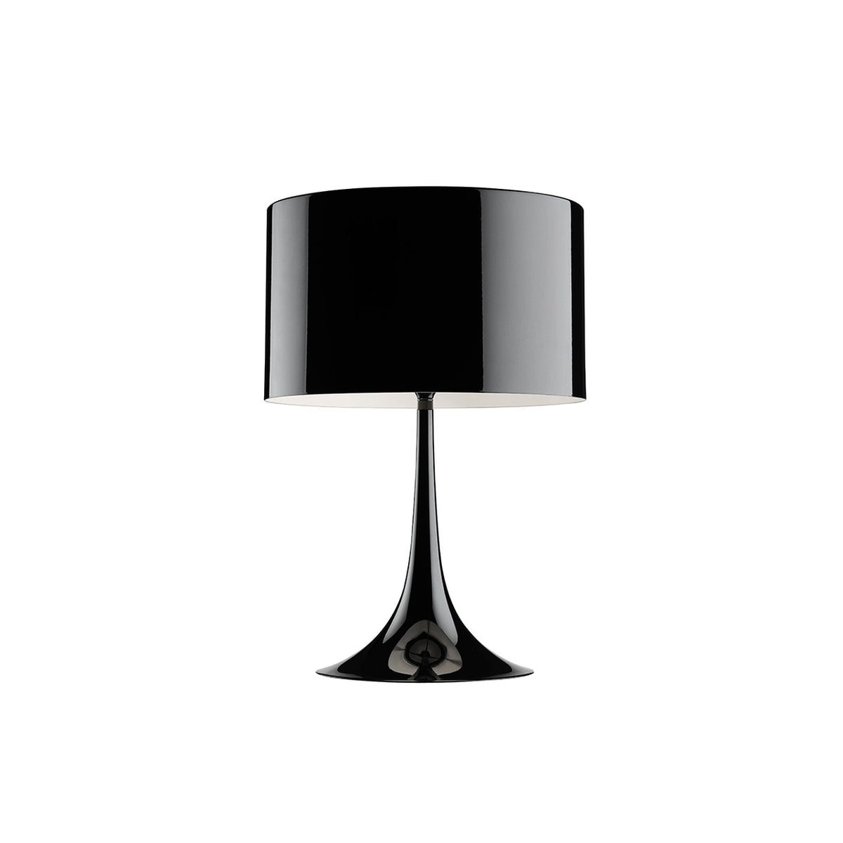 Spun Light T - Table Lamp