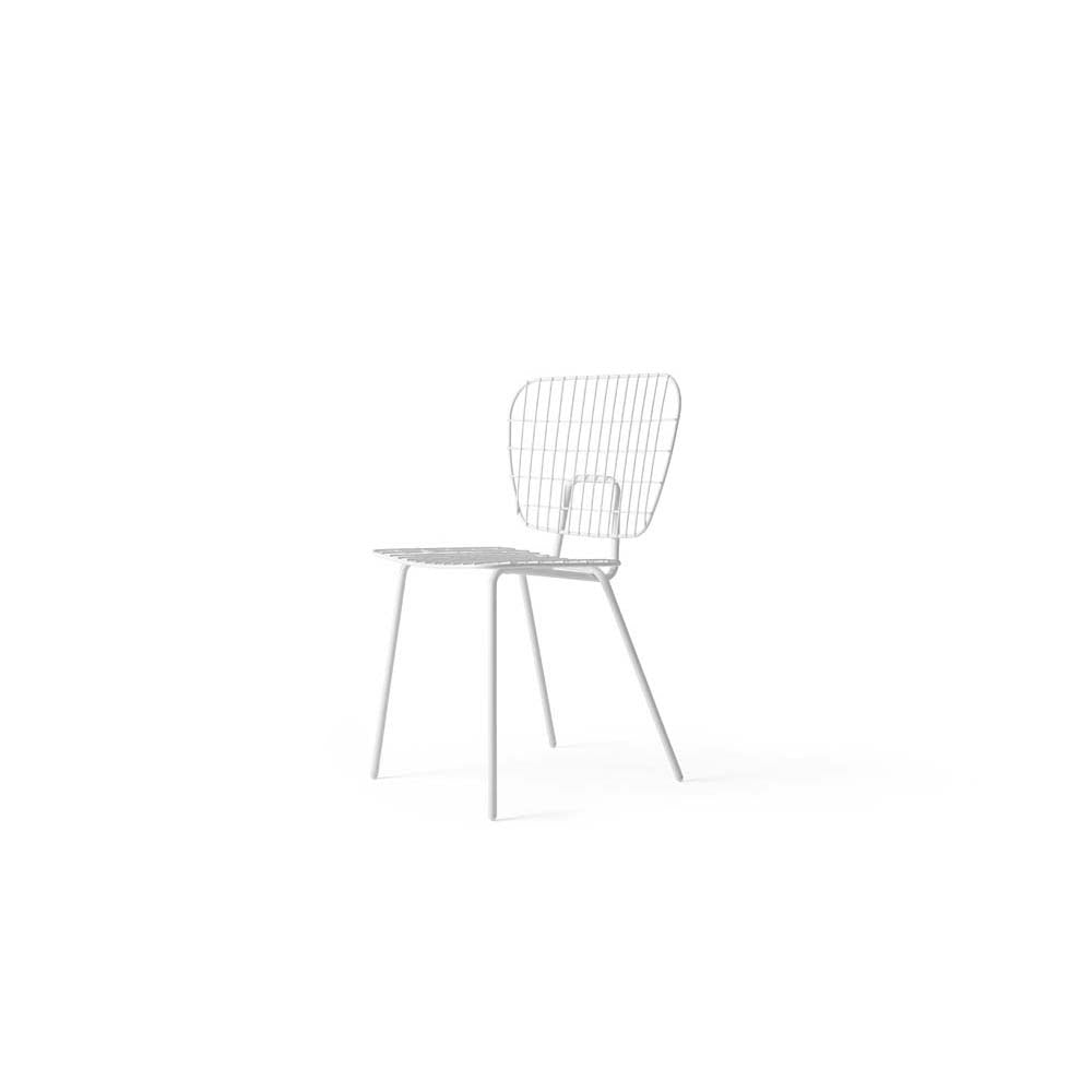 Studio WM String Dining Chair, 2-Pack