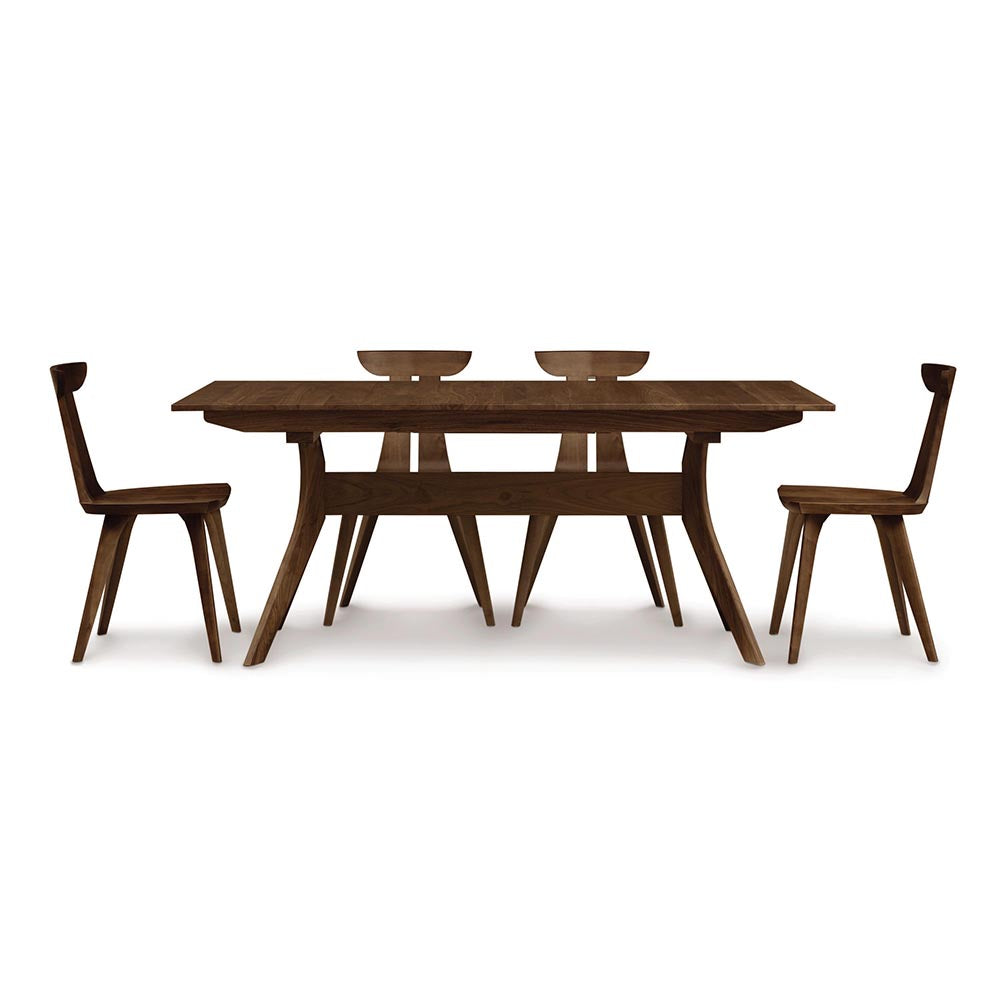 Audrey Extension Tables - Walnut