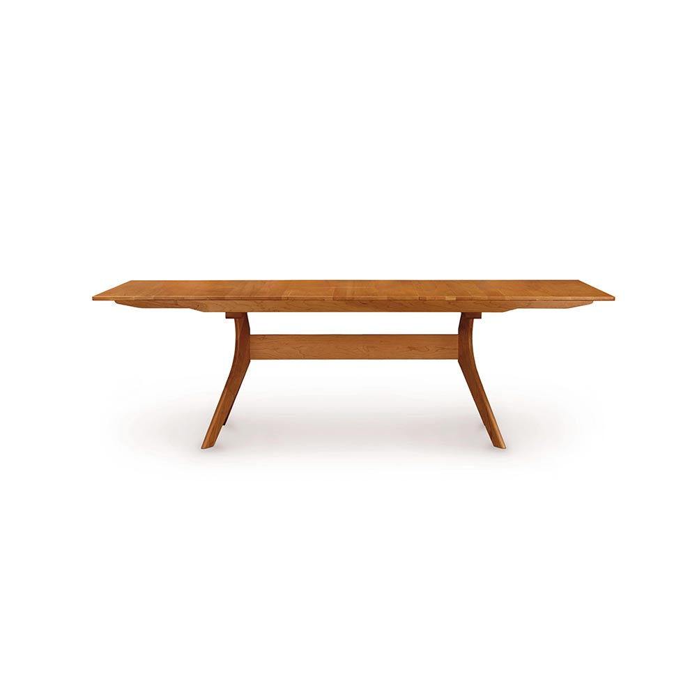 Audrey Extension Tables - Natural Cherry
