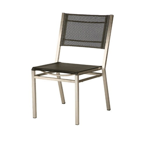 equinox stacking side chair