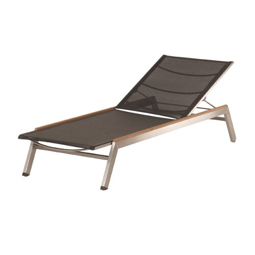 equinox stacking lounger