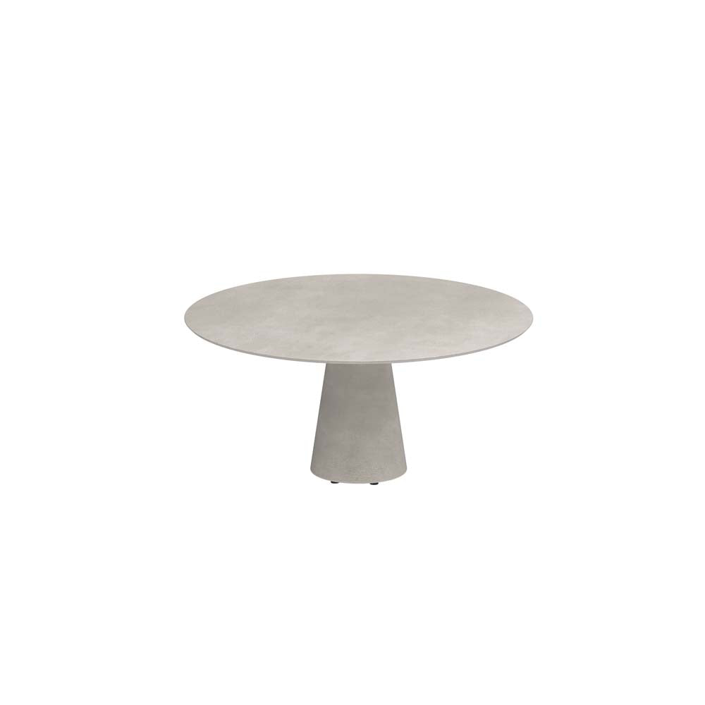 Conix Dining Table - Round