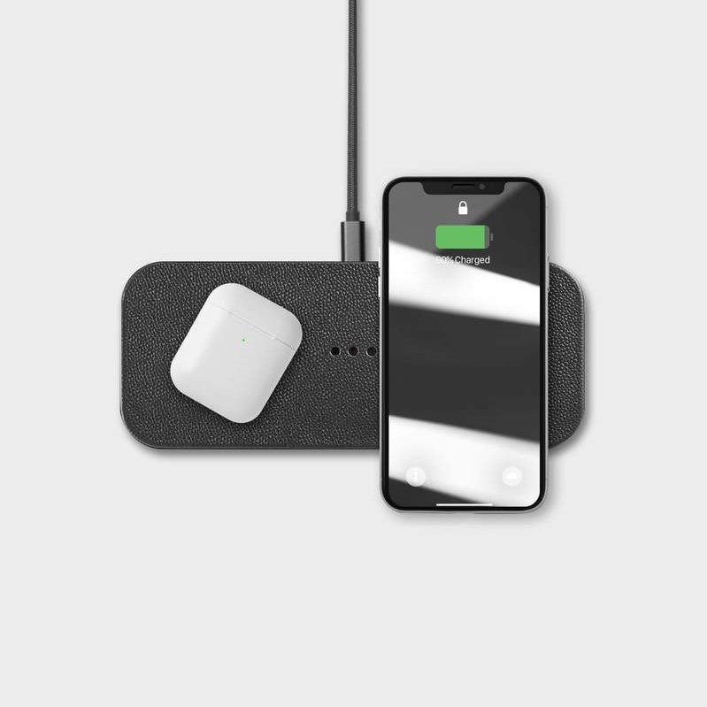 Fast Wireless Phone Charger - Catch 2