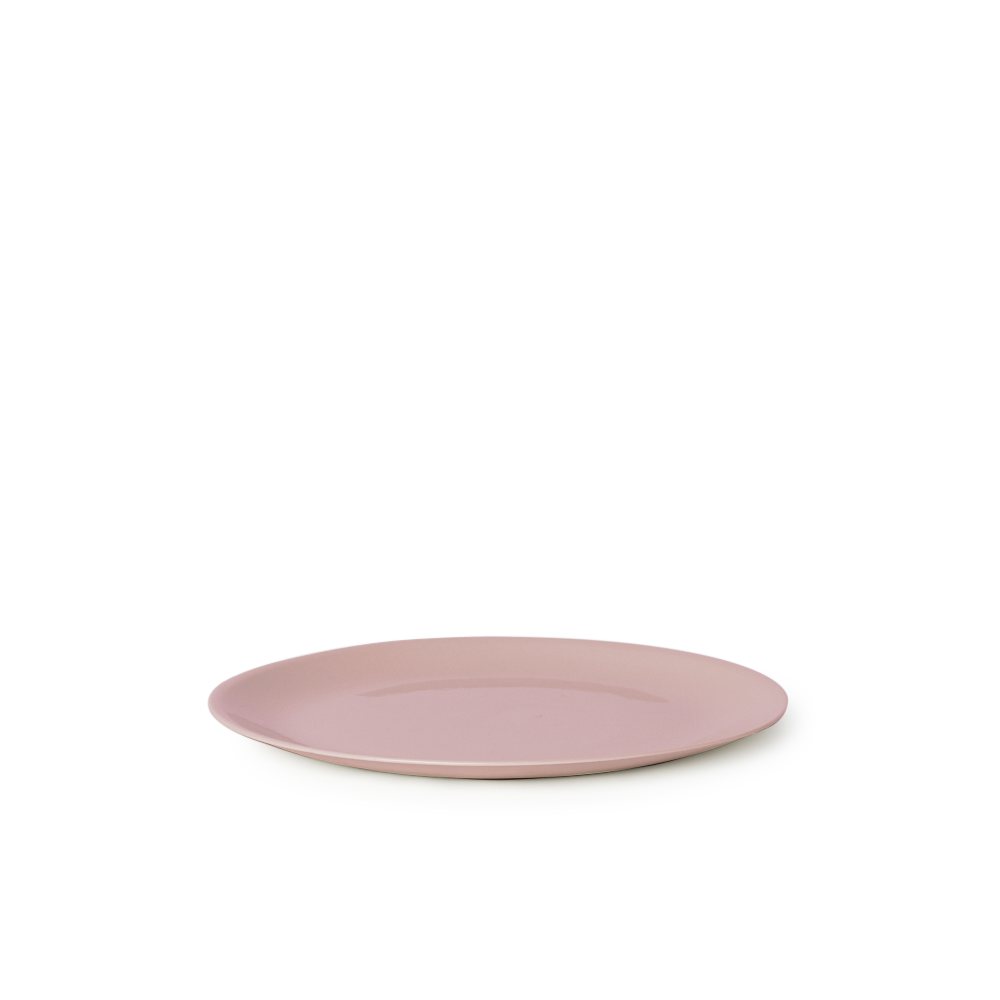 Flared Plate Small