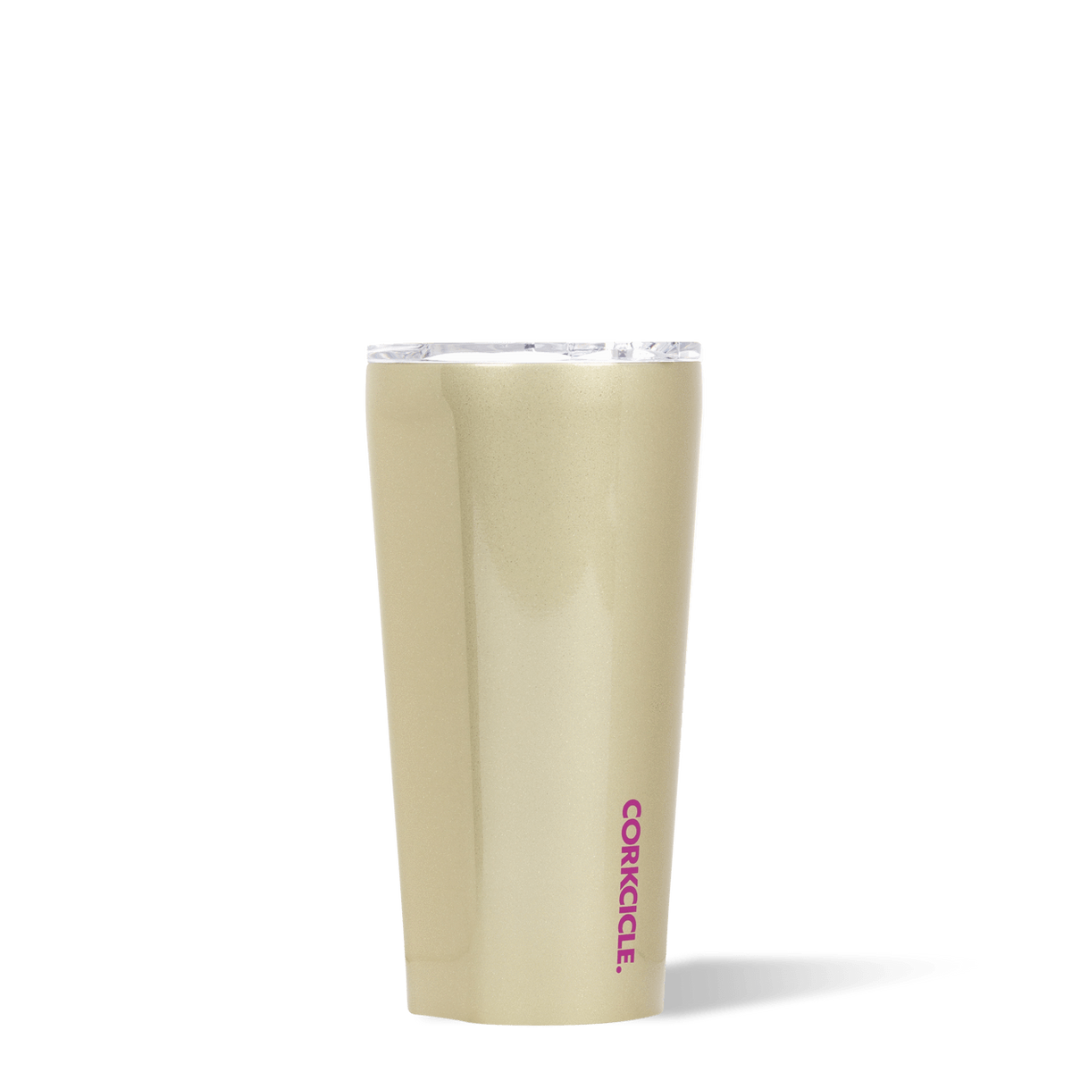 Insulated 16 oz Tumbler Glampagne