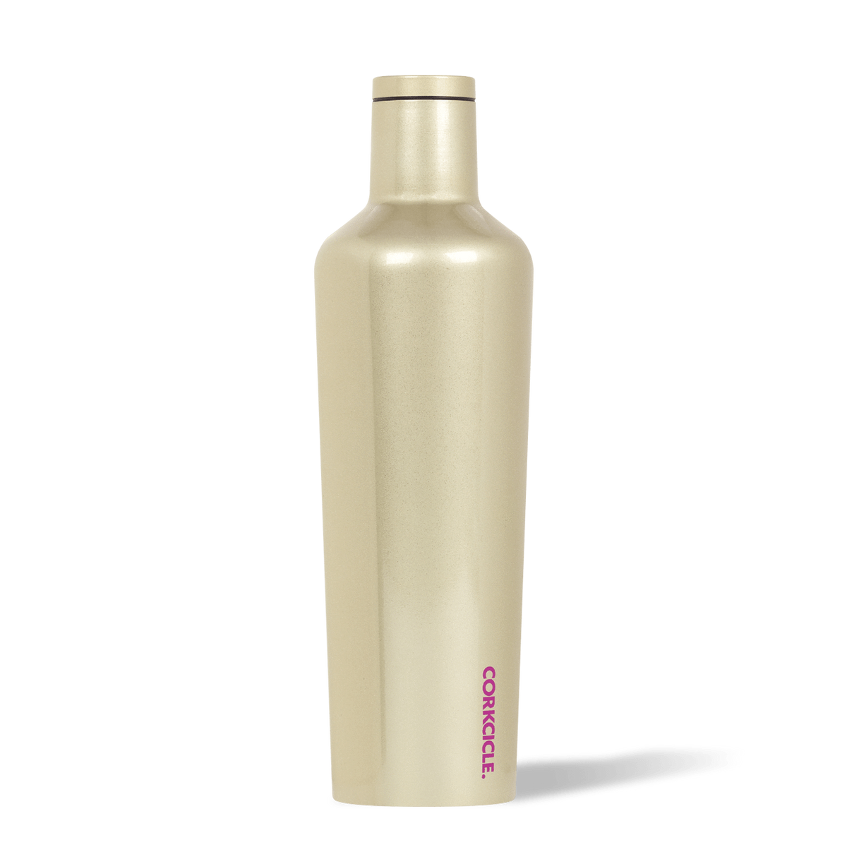 Insulated Water Bottle 25 oz Glampagne