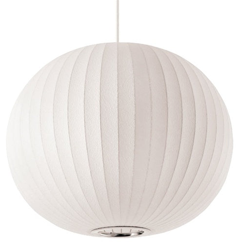 Nelson Bubble Lamp - Ball Pendant