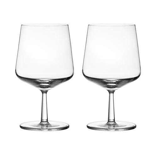 Essence Beer Glass, Set of 2