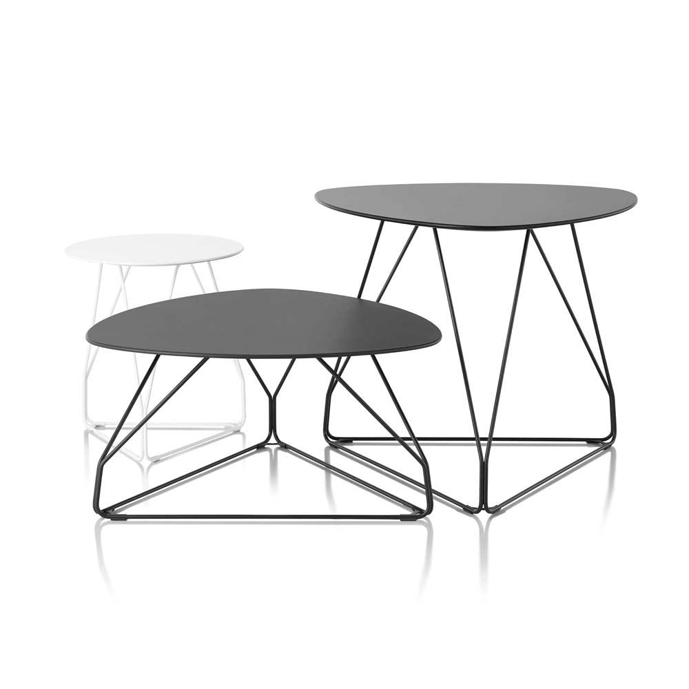 Polygon Wire Table - Large