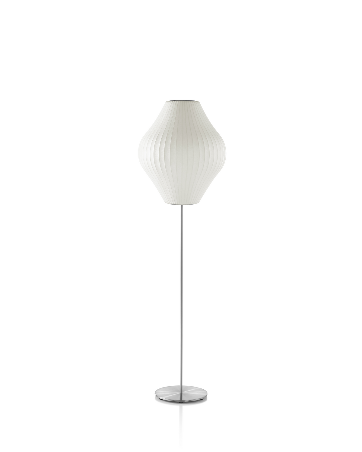 Nelson Pear Floor Lamp