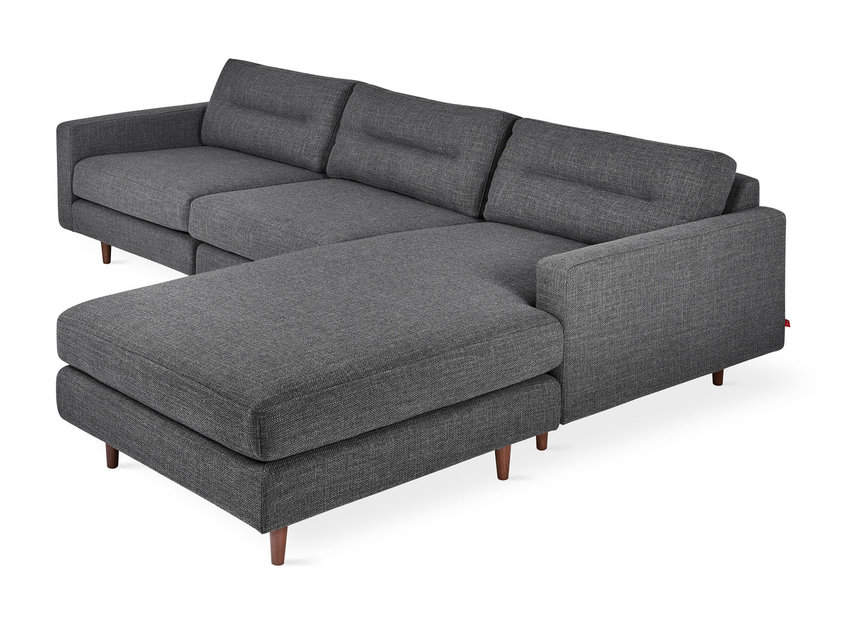 Logan Bi-Sectional Sofa