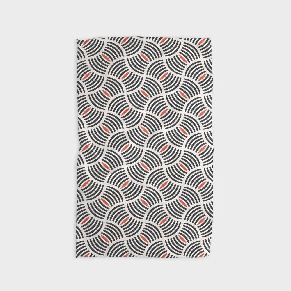 Lola Kitchen Tea Towel