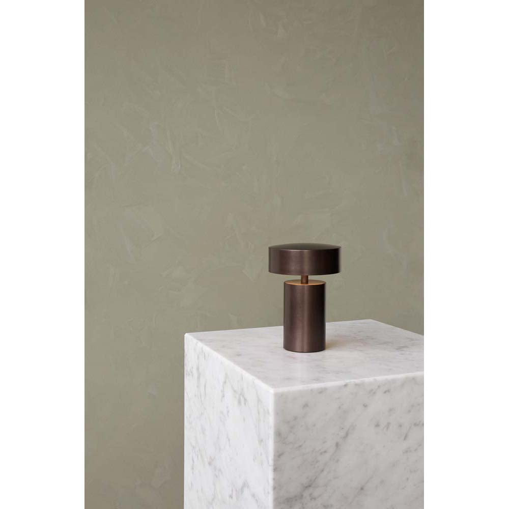 Column LED Table Lamp - By Norm Architects