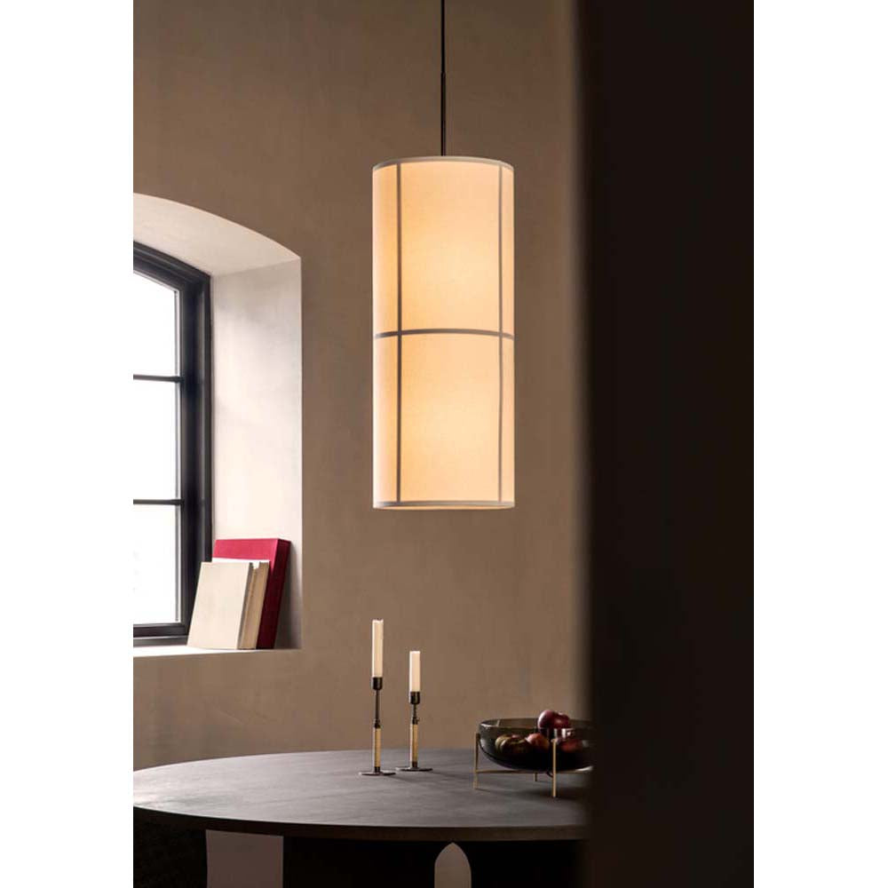 Hashira Pendant Lamp - BY NORM ARCHITECTS