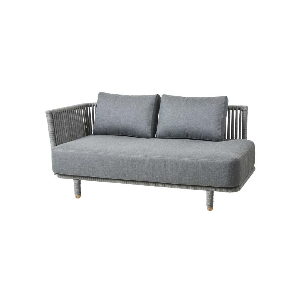 Moments 2-Seater Sofa, Left or Right Module