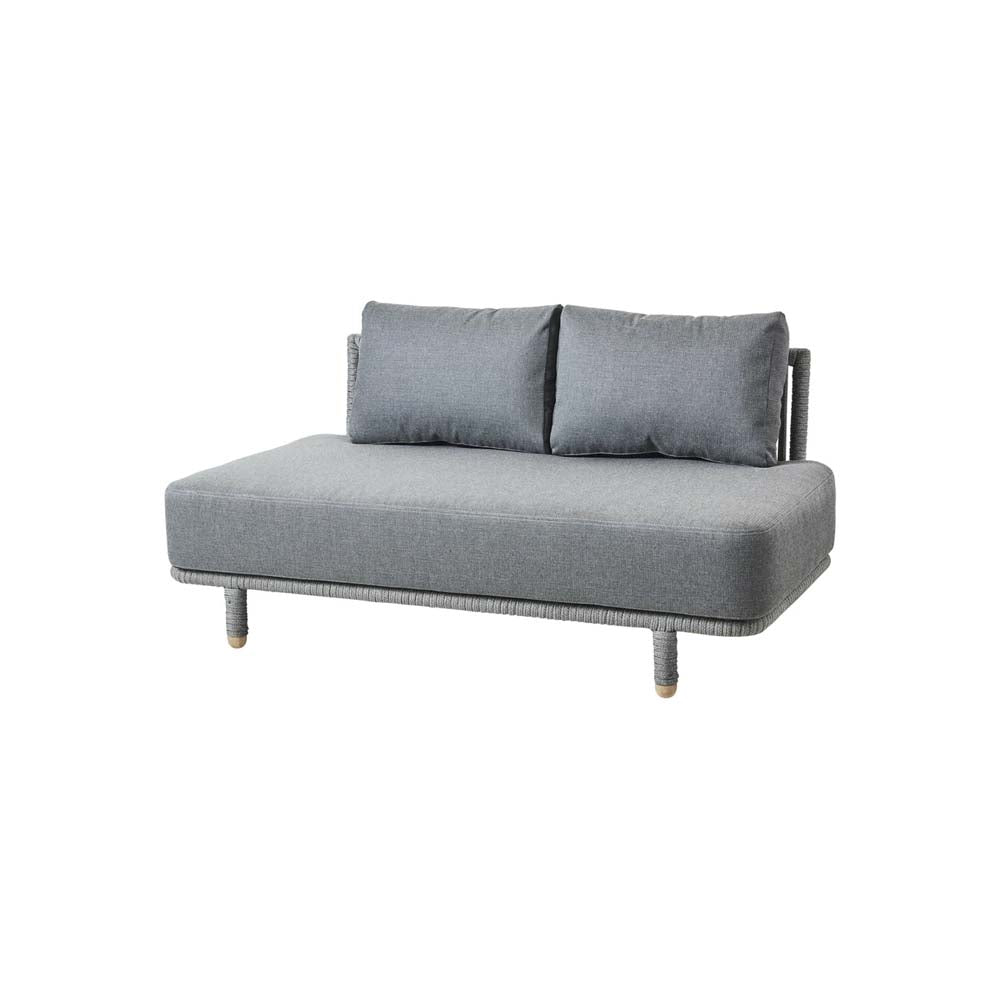 Moments 2-Seater Sofa Module