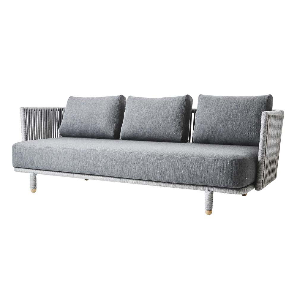 Moments 3 Seater Sofa