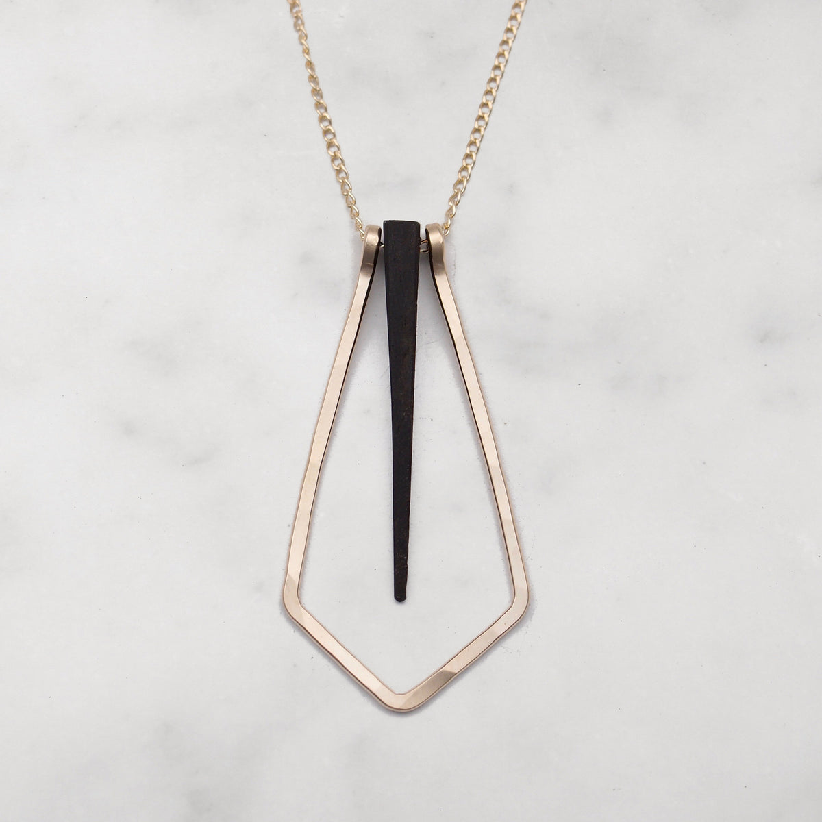 Tai Necklace - 14k Gold Fill