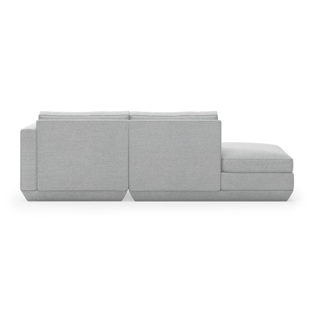 Podium 2 Piece Lounge Sofa
