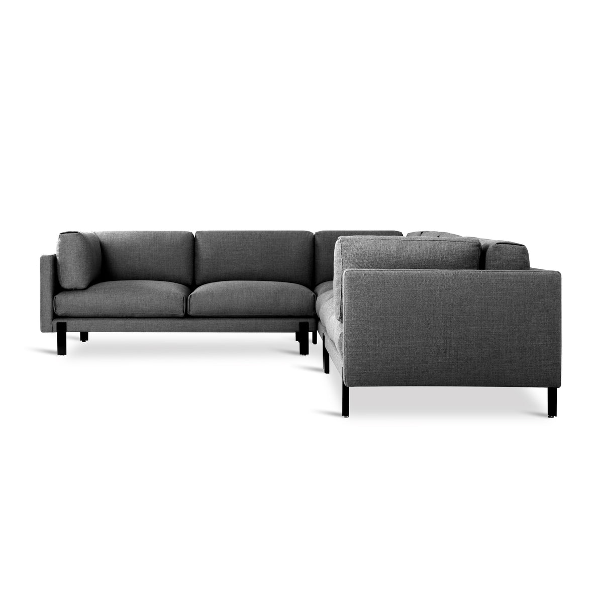 Silverlake XL Sectional - Left Facing