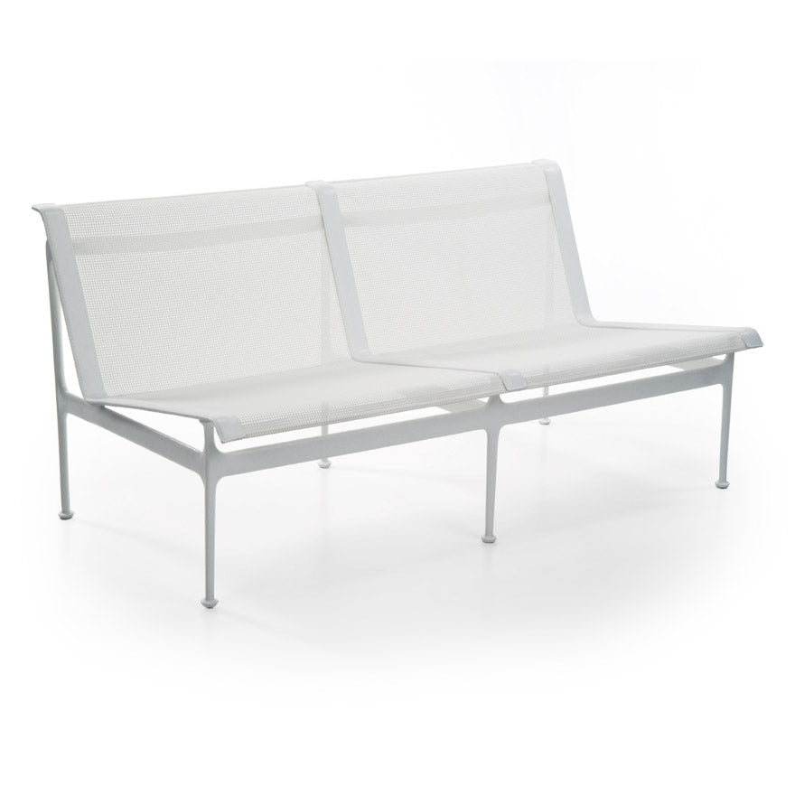 Swell Two Seat Sofa By Richard Schultz