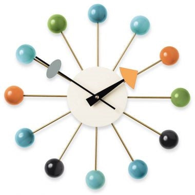 nelson ball clock multi