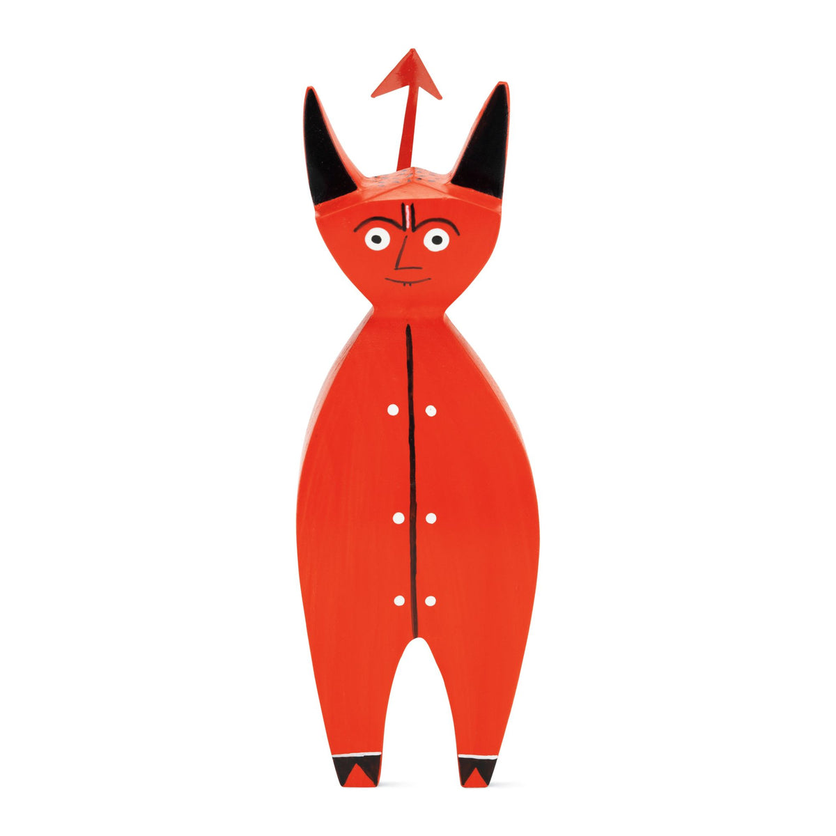 Girard Wooden Little Devil Doll