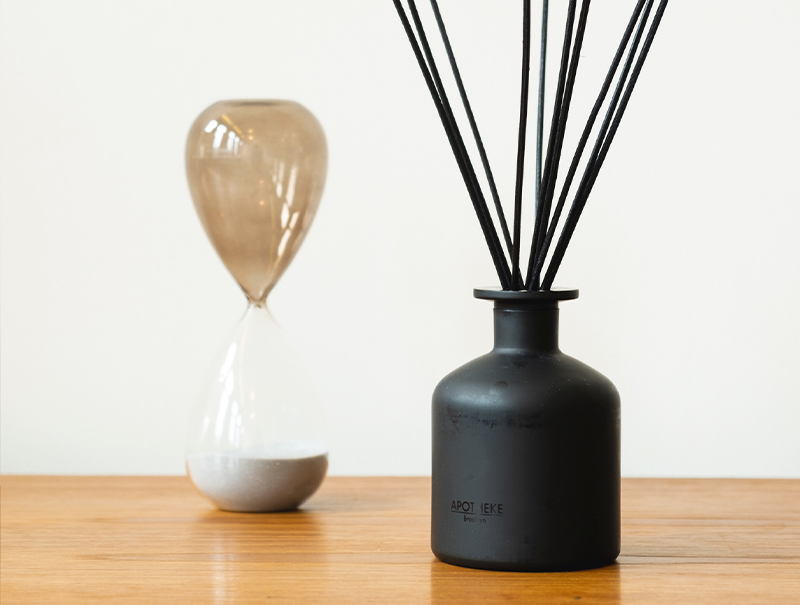 Charcoal Diffuser