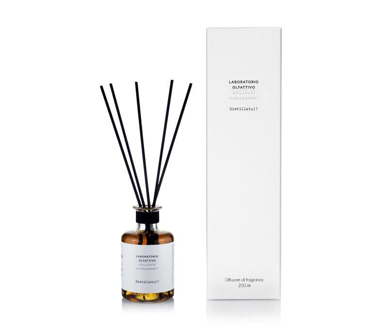 Laboratorio Olfattivo Fragrance Diffuser Distillato17 200mL