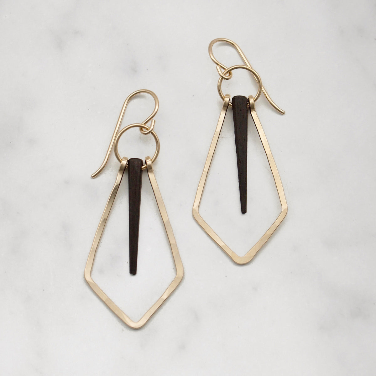 Tai Earring - 14k Gold Fill