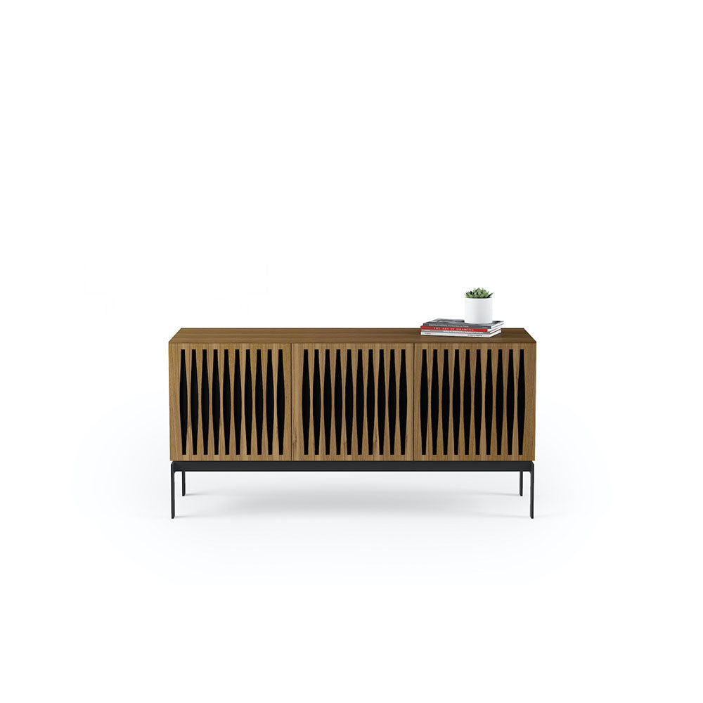 "Elements Console 59"" - Tempo/Walnut"