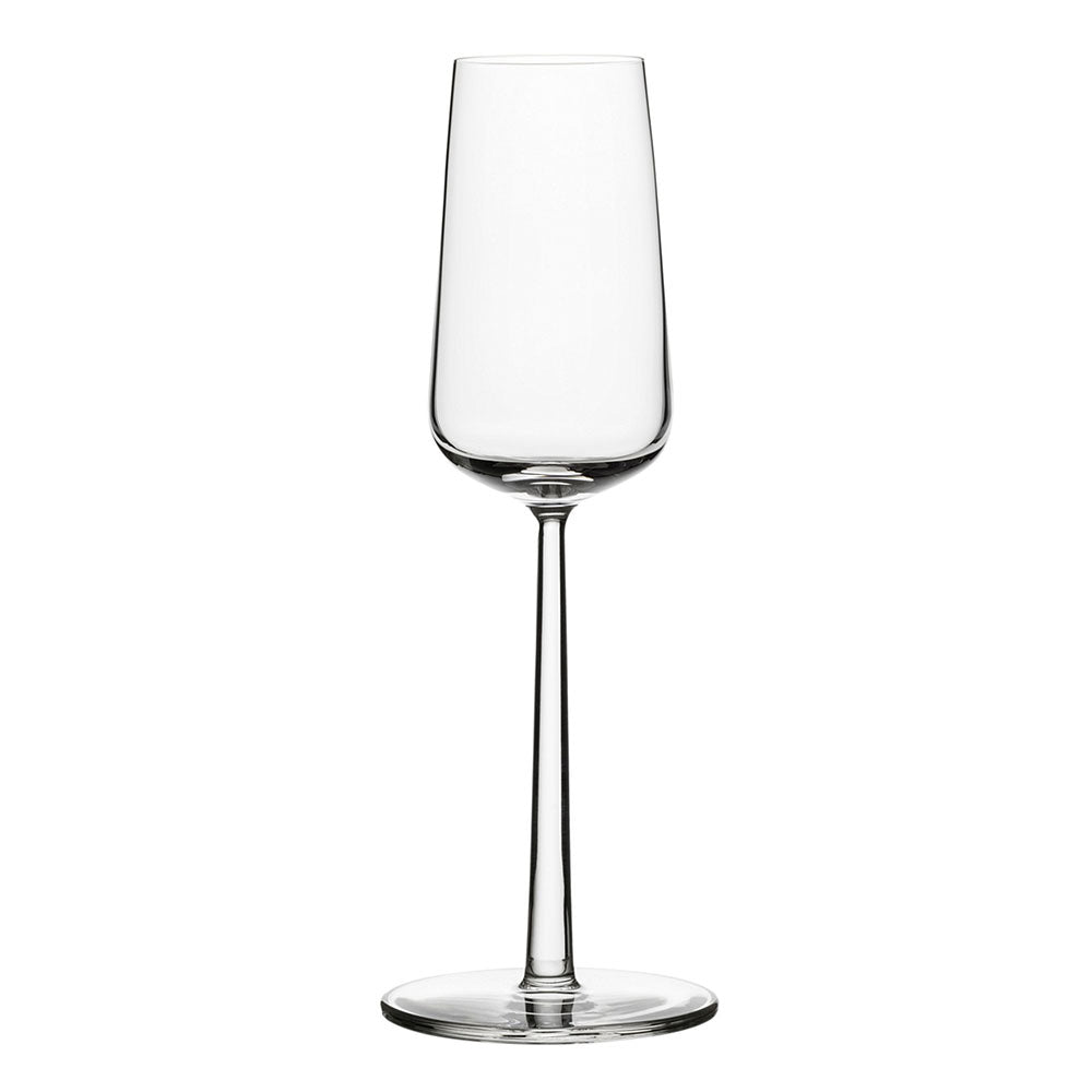 Essence Champagne Glasses - Sets of 2 & 4