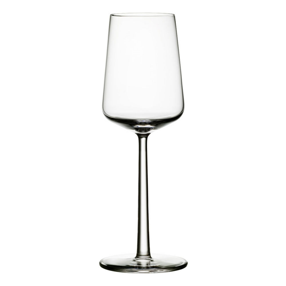 Essence White Wine Glasses, Set of 2