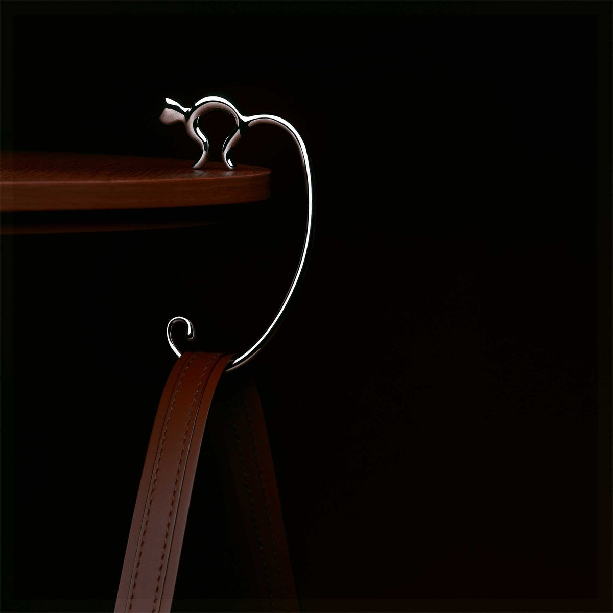 Minou Purse Hook