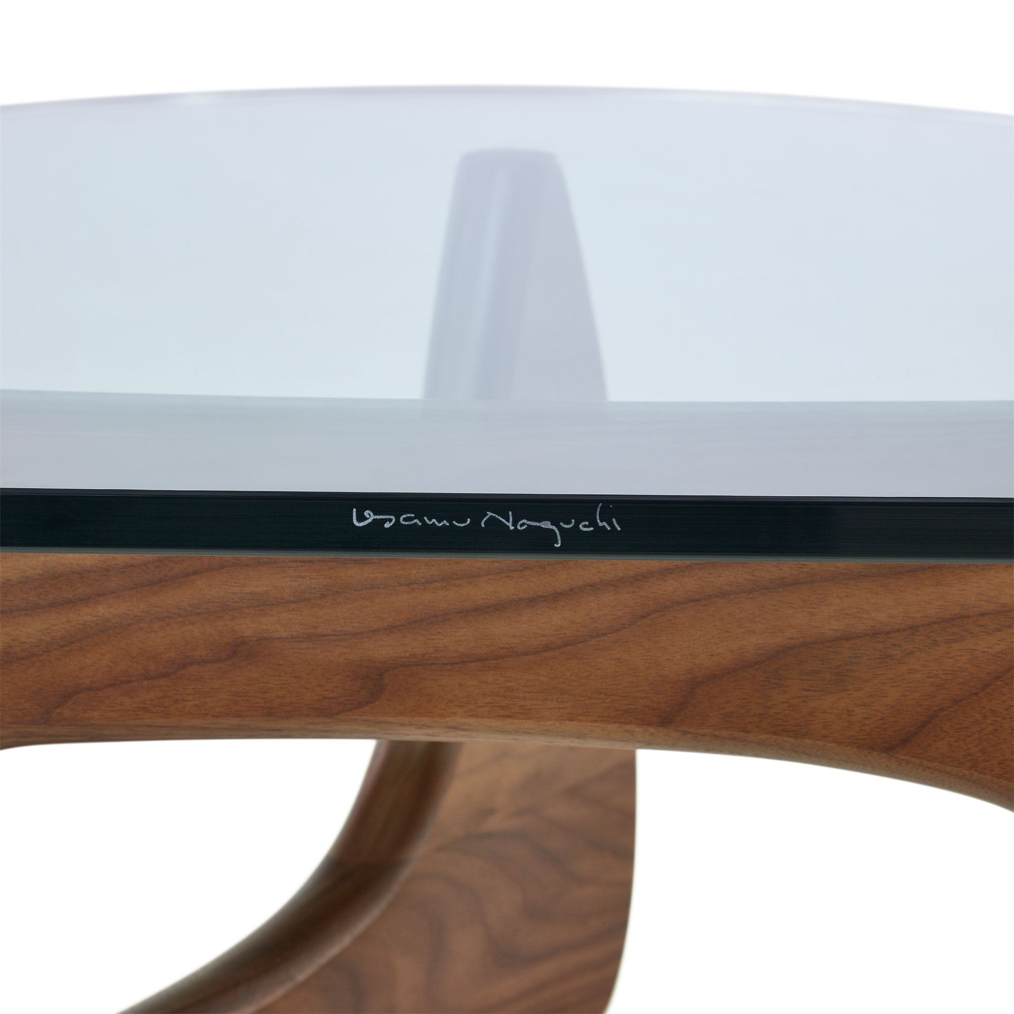 Herman Miller Noguchi Table Available At Grounded Modern Living
