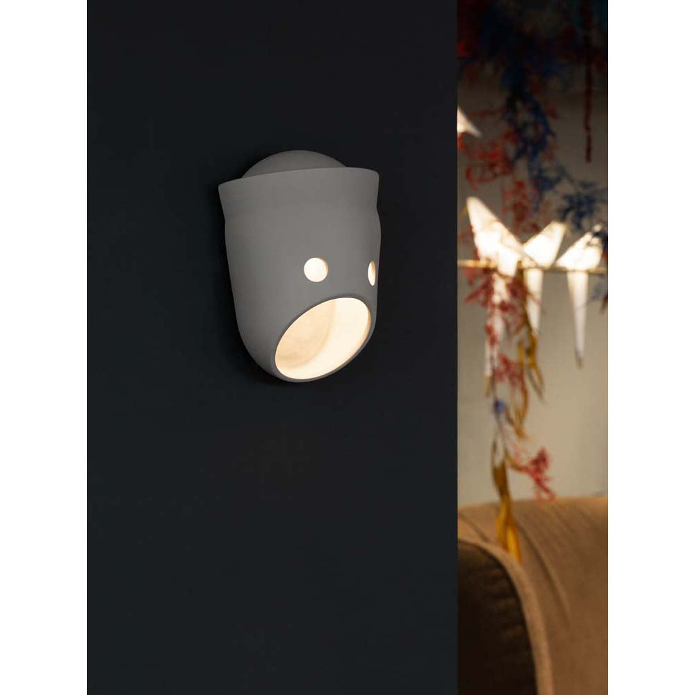 The Party Wall Lamp