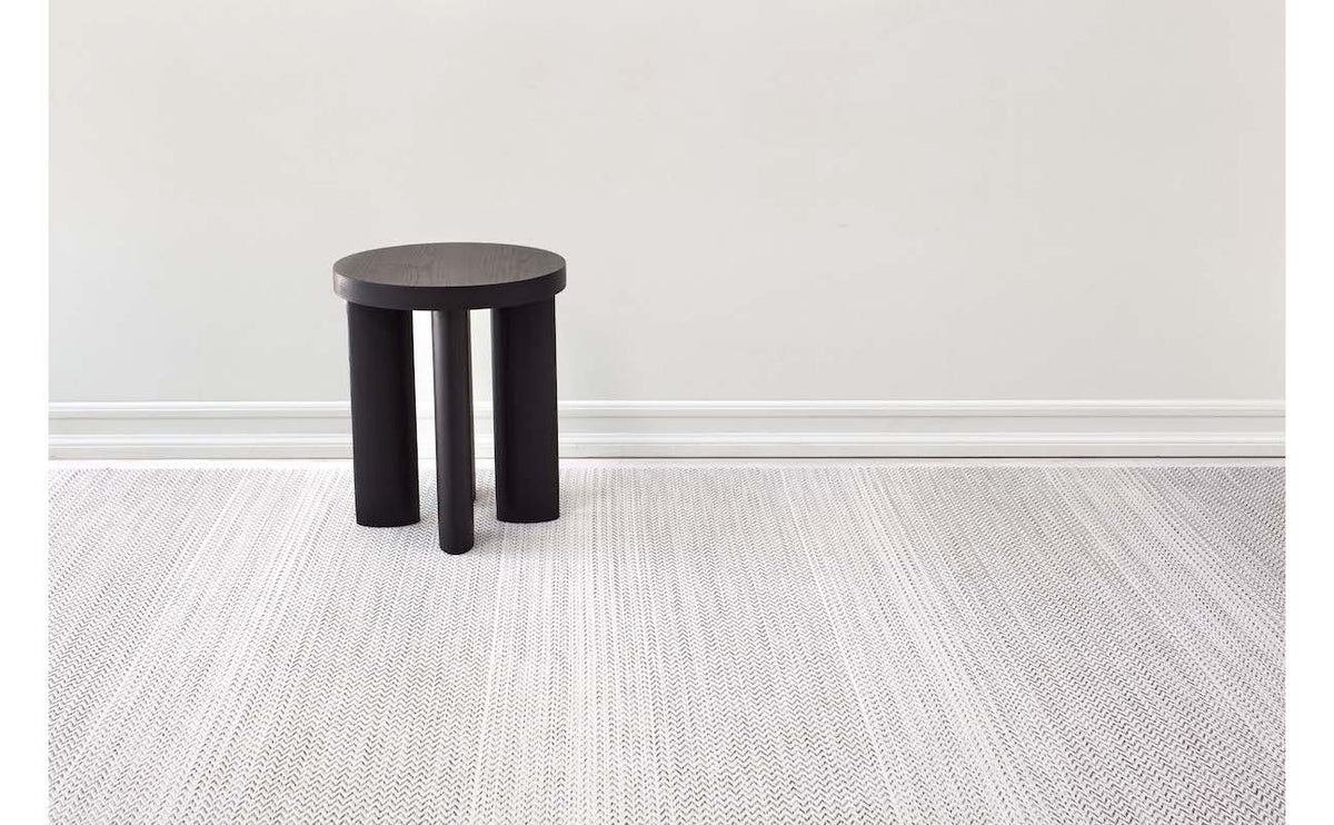 Quill Floor Mat in Sand