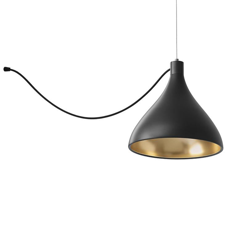 Swell String Single Pendant Lamp