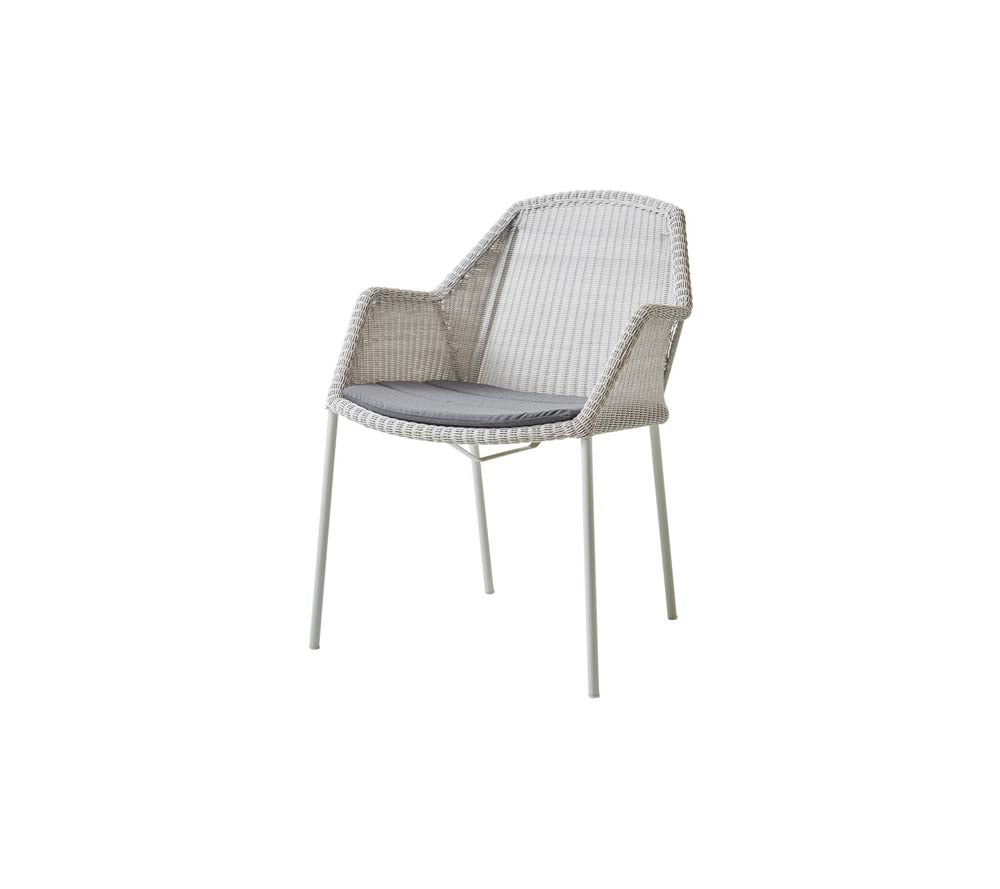 Breeze Chair Stackable
