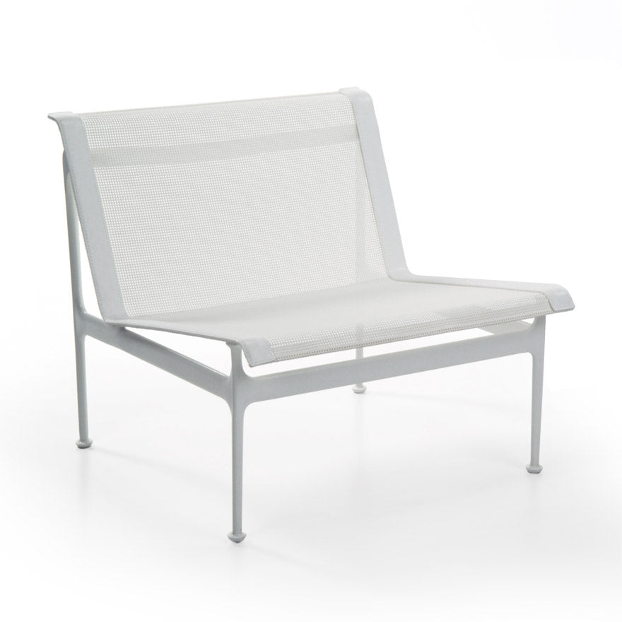Swell Lounge Chair By Richard Schultz