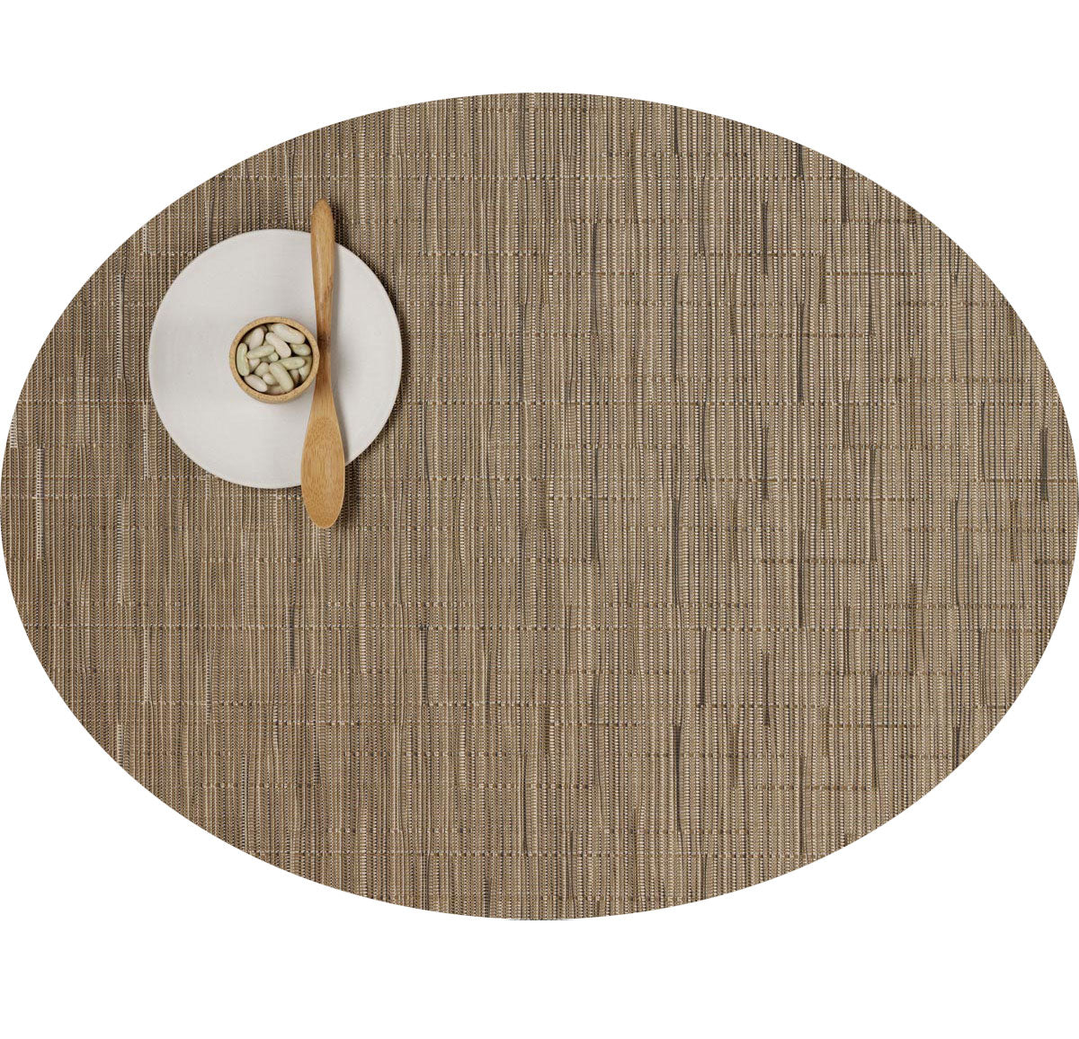 Bamboo Placemats - Oval