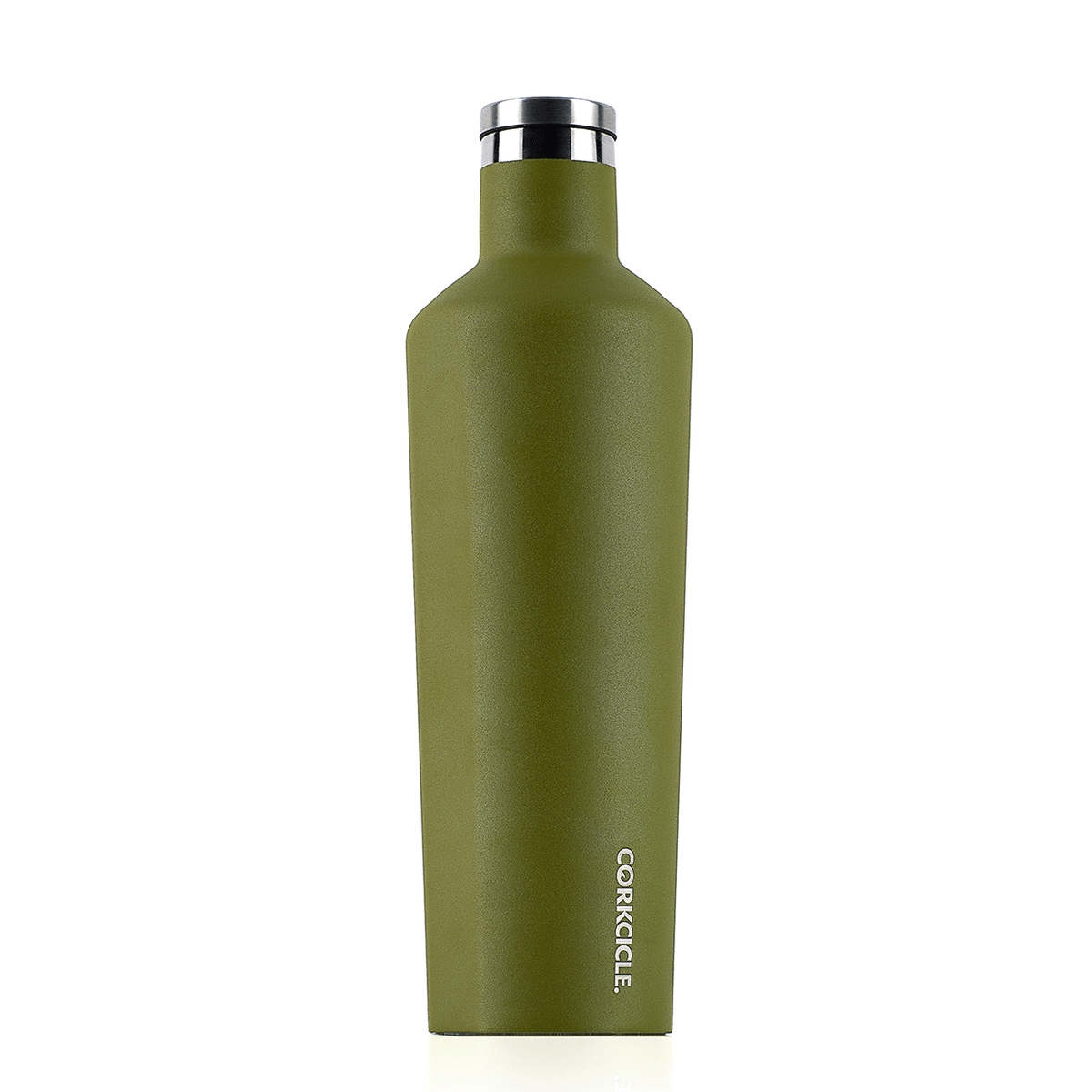 Insulated Water Bottle 25 oz Waterman Olive