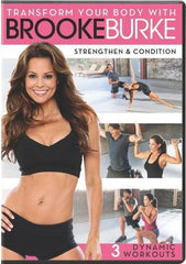 Transformation Bundle - Baboosh Body + Brooke Burke's 2 Exercise Videos